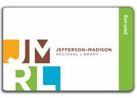 JMRL Library card
