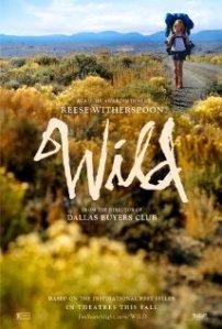 Wild movie poster.