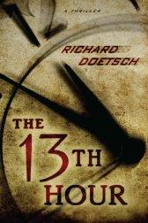 Thirteenth Hour book cover.