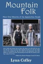 Mountain Folk book cover.