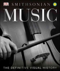 Music book cover.