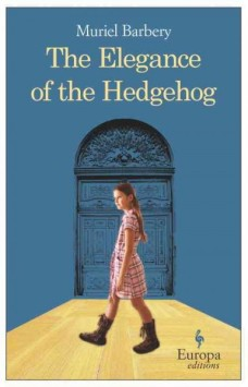 The Elegance of the Hedgehog book cover.