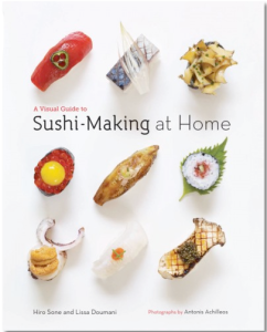 a-visual-guide-to-sushi-making-at-home