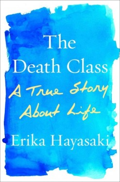 The Death Class book cover.