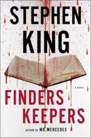 Finders Keepers book cover.