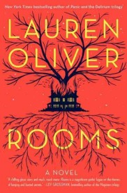 Rooms book cover.