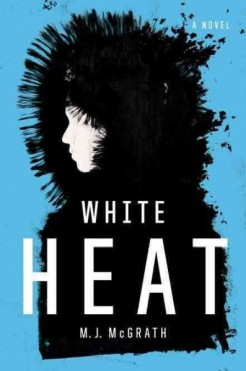 White Heat book cover.