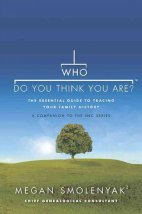 whodoyouthinkyouare