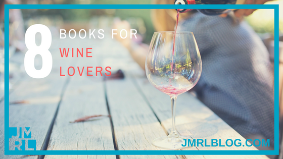 Books for Wine Lovers - Blog Post Header (1)
