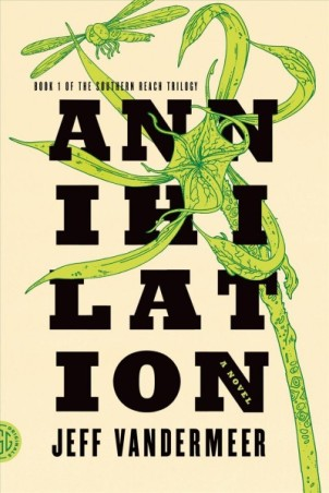 annihilation-book