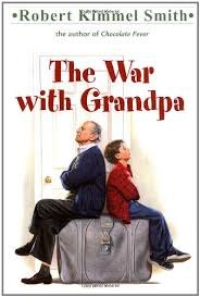 warwithgrandpa-book