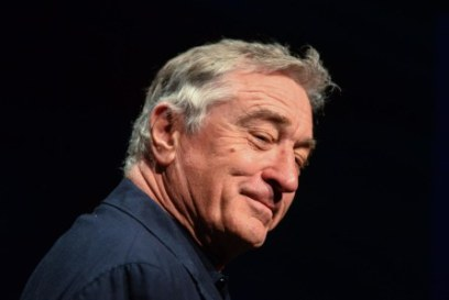 Mandatory Credit: Photo by Erik Pendzich/REX/Shutterstock (5718114ah) Robert De Niro 50th Anniversary of the New York Office of Film, Theatre and Broadcasting, New York, America - 08 Jun 2016