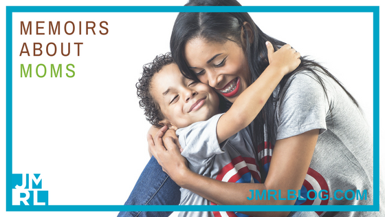 Memoirs About Moms - Blog Post Header