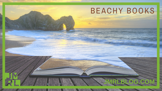 Beachy Books - Blog Post Header