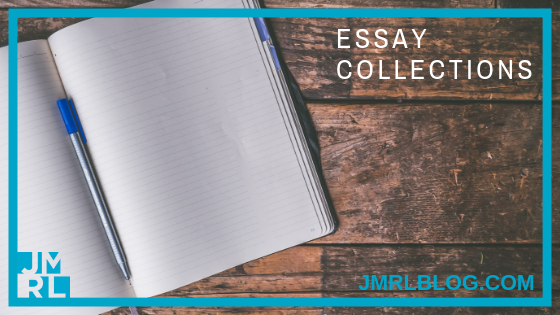 Essay Collections - Blog Post Header