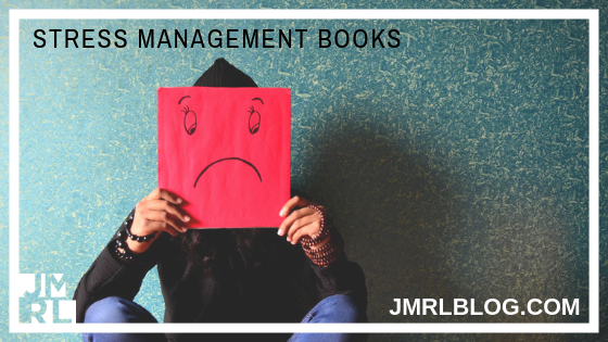 Stress Management - Blog Post Header