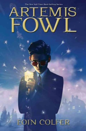 artemisfowl-book