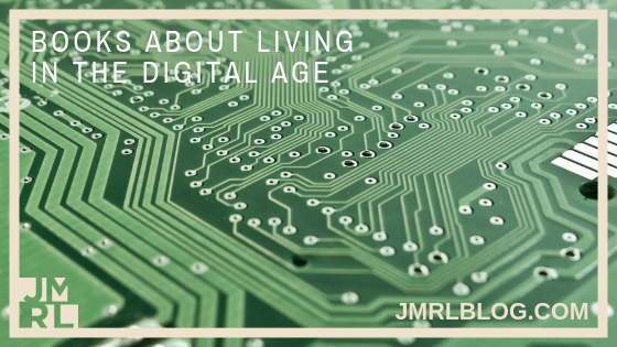 digital age - blog post header
