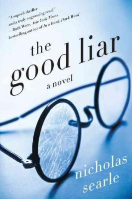 thegoodliar-book