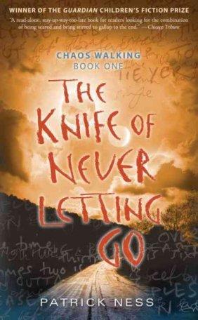 theknife-book