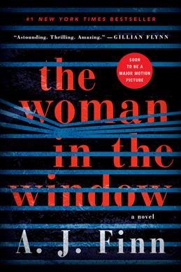thewomaninthewindow-book