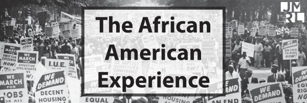 The African American Experience blog photo